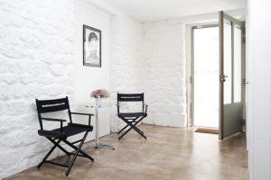 Plateau A - Studio Photo à Paris