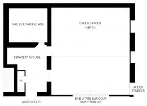 Plan Studio A