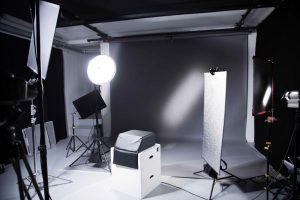 Studio C - Studio Photo à Paris